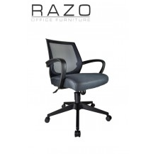 Mesh Chair | Low Back Chair | Netting Chair | Office Chair -NT-19