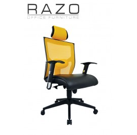 Mesh Chair | High Back Chair | Netting Chair | Office Chair -NT-04-HB