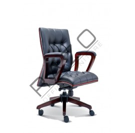 Low Back Presidential Chair | Director Chair-E2323H