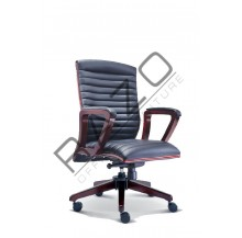 Medium Back Presidential Chair | Director Chair -E2332H