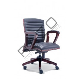Low Back Presidential Chair | Director Chair-E2333H