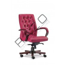 Medium Back Presidential Chair | Director Chair-E1052H