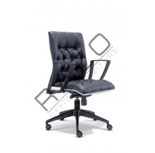 Low Back Presidential Chair | Director Chair-E2533H