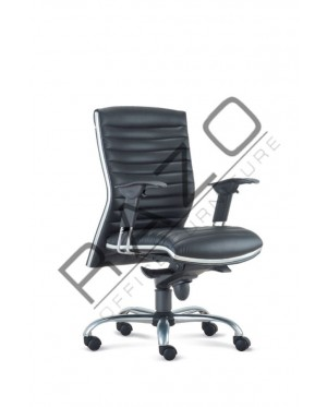 Low Back Executive Chair | Office Chair -E638H