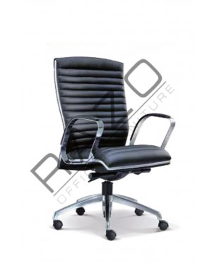 Medium Back Executive Chair | Office Chair -E2012H