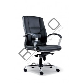 Medium Back Executive Chair | Office Chair -E2072H