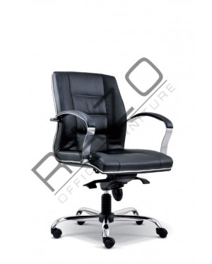 Low Back Executive Chair | Office Chair -E2073H