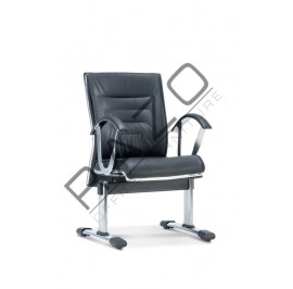Single Seater Link Chair-E758-1