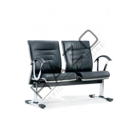 Double Seater Link Chair -E758-2