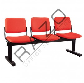 3-Seater Link Chair -BC-590-3