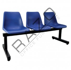 3-Seater Link Chair -BC-600-3