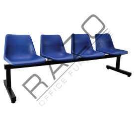 4-Seater Link Chair -BC-600-4