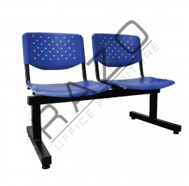 2-Seater Link Chair -BC-670-2