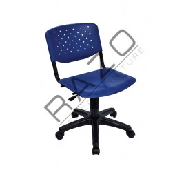 Student Study Chair-BC-670-G