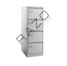Steel Cabinet | Filing Cabinet -GY121-GN