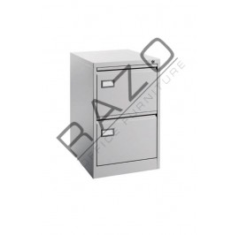Steel Cabinet | Filing Cabinet -GY101-GN