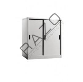Steel Cupboard | Steel Furniture -GY203