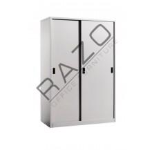 Steel Cupboard | Steel Furniture -GY213