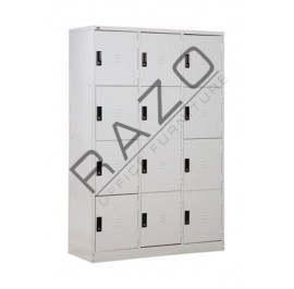 Steel Locker | Steel Furniture -GY364