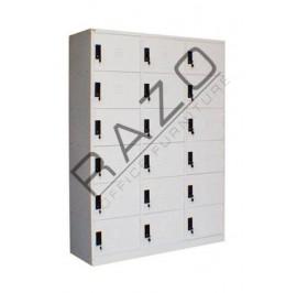Steel Locker | Steel Furniture -GY366