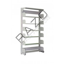 Library Shelving | Steel Furniture -GY606