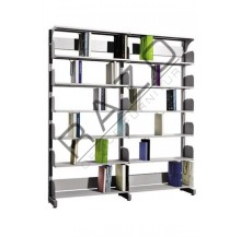 Library Shelving | Steel Furniture -GY621