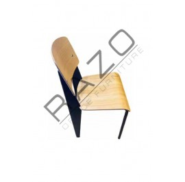 Cafeteria Chair | Restaurant Chair -SI01