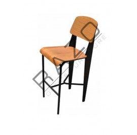 Cafeteria Chair | Restaurant Chair -SI01B