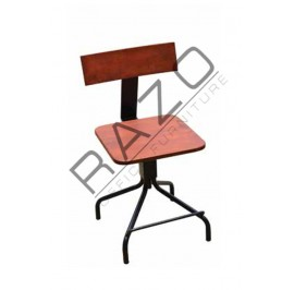 Cafeteria Chair | Restaurant Chair -SI02B