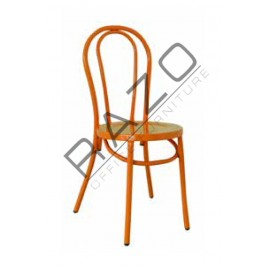 Cafeteria Chair | Restaurant Chair -SI12