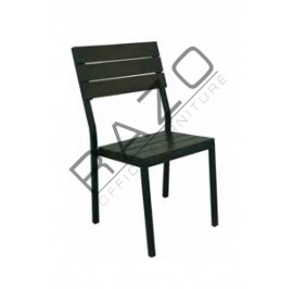 Cafeteria Chair | Restaurant Chair -SI35