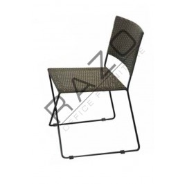 Cafeteria Chair | Restaurant Chair -SI61