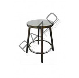 Cafeteria Stool| Restaurant Stool -SI23L