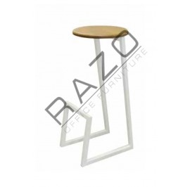 Cafeteria Stool | Restaurant Stool -SI60