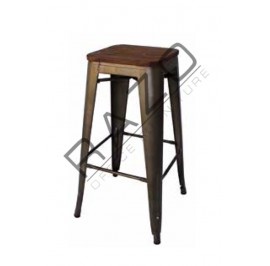 Cafeteria Stool | Restaurant Stool -SI31