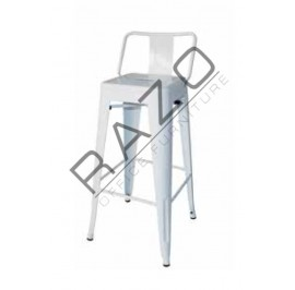 Cafeteria Stool | Restaurant Stool -SI31-LB