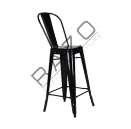 Cafeteria Stool | Restaurant Stool -SI31-HB