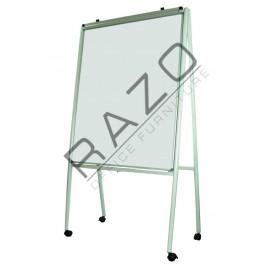 Flip Chart Board 4' x 3'