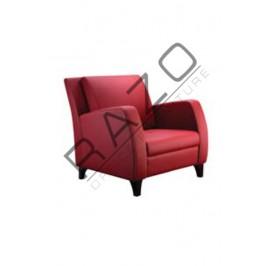 Sofa Settee-1 seater-CM021-1
