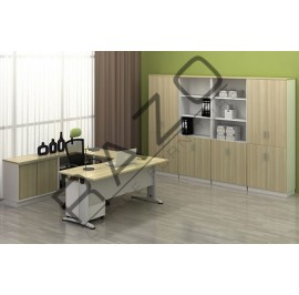 Executive Table Set | Office Furniture -BMB11