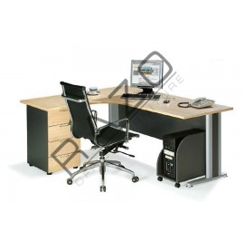 Executive Table Set | Office Furniture -TL1815-D