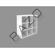 Pigeon Hole Cabinet | Office Bookcase | Office Filing Cabinet -FM-PH