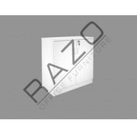 Swing Door Cabinet | Office Bookcase | Office Filing Cabinet -FM-SW