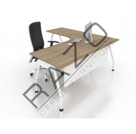 Writing Table | Office Table  | Office Furniture -AL1815 (L/R)