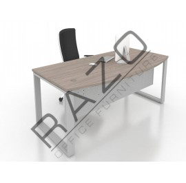 Writing Table | Office Table | Office Furniture -SD1890