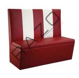 Bench Chair-2 Seater-A449