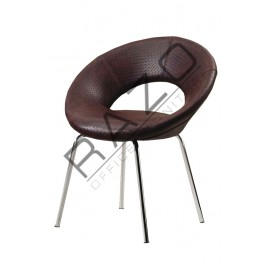 Lounge Chair | Visitor Chair -LC435