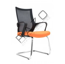 Conference Mesh Visitor Chair | Netting Chair -E2823S