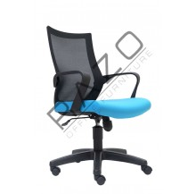 Executive Mesh Low Back Chair | Netting Chair -E2826H