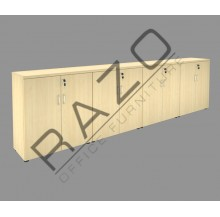 Office Cabinet Set | Office Bookcase | Office Filing Cabinet -CSP-1